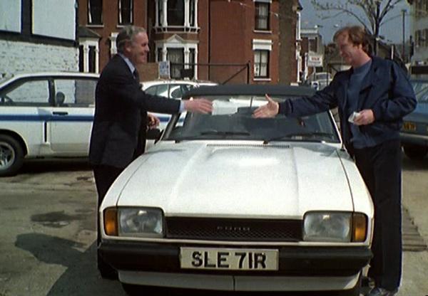 Most Iconic British Comedy Cars Garage Dreams