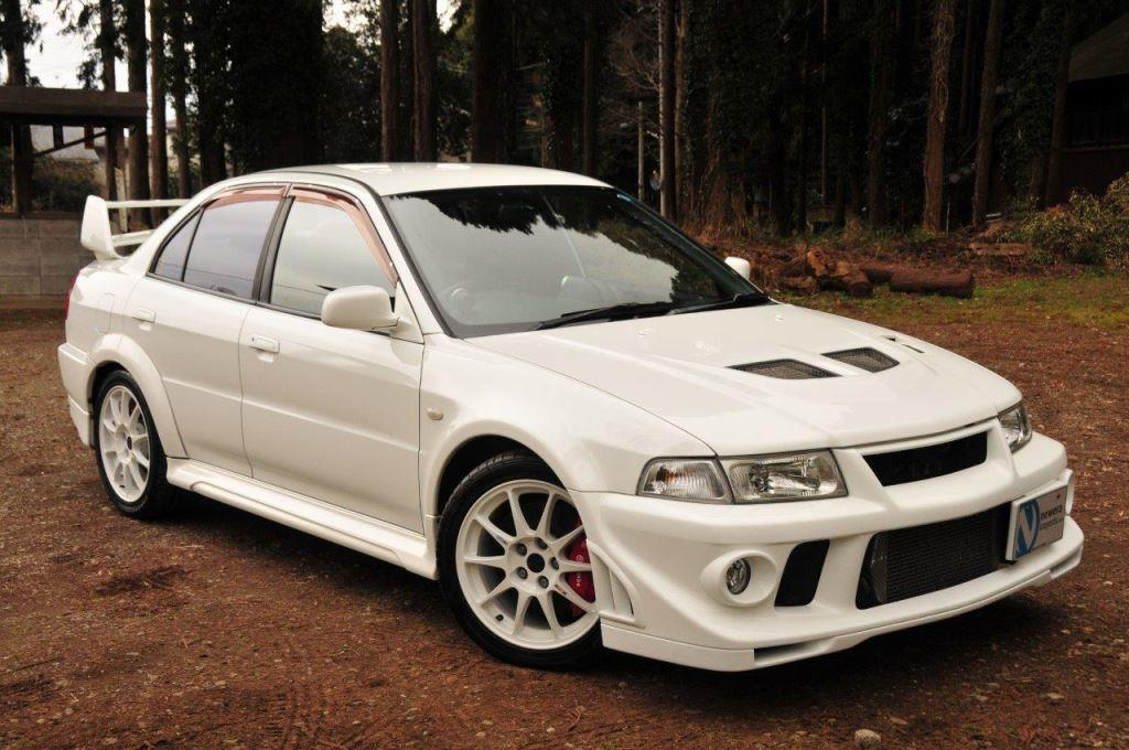 The Best 10 Japanese Cars From the Golden 90's - Garage Dreams