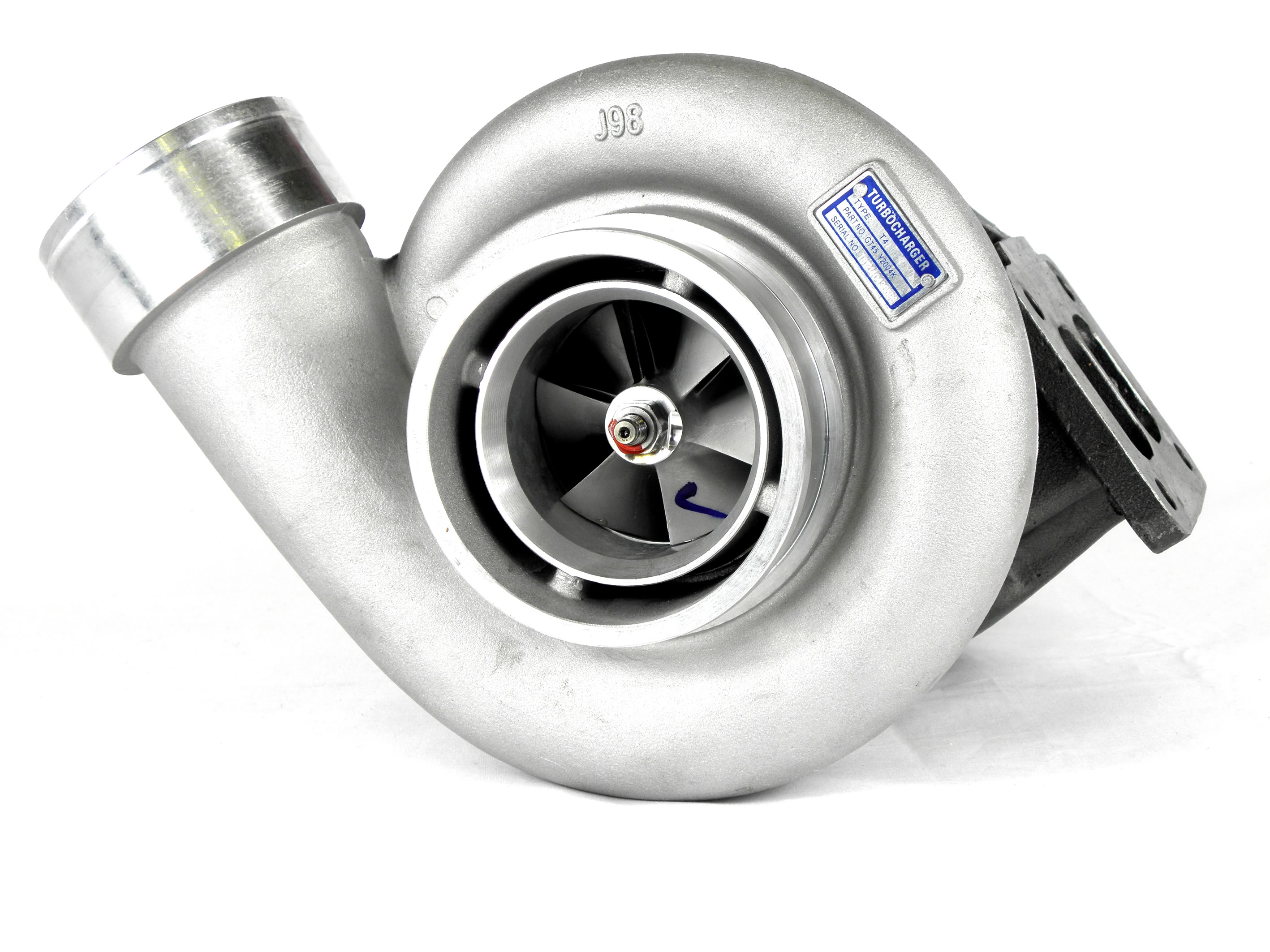How does a Turbo Work?