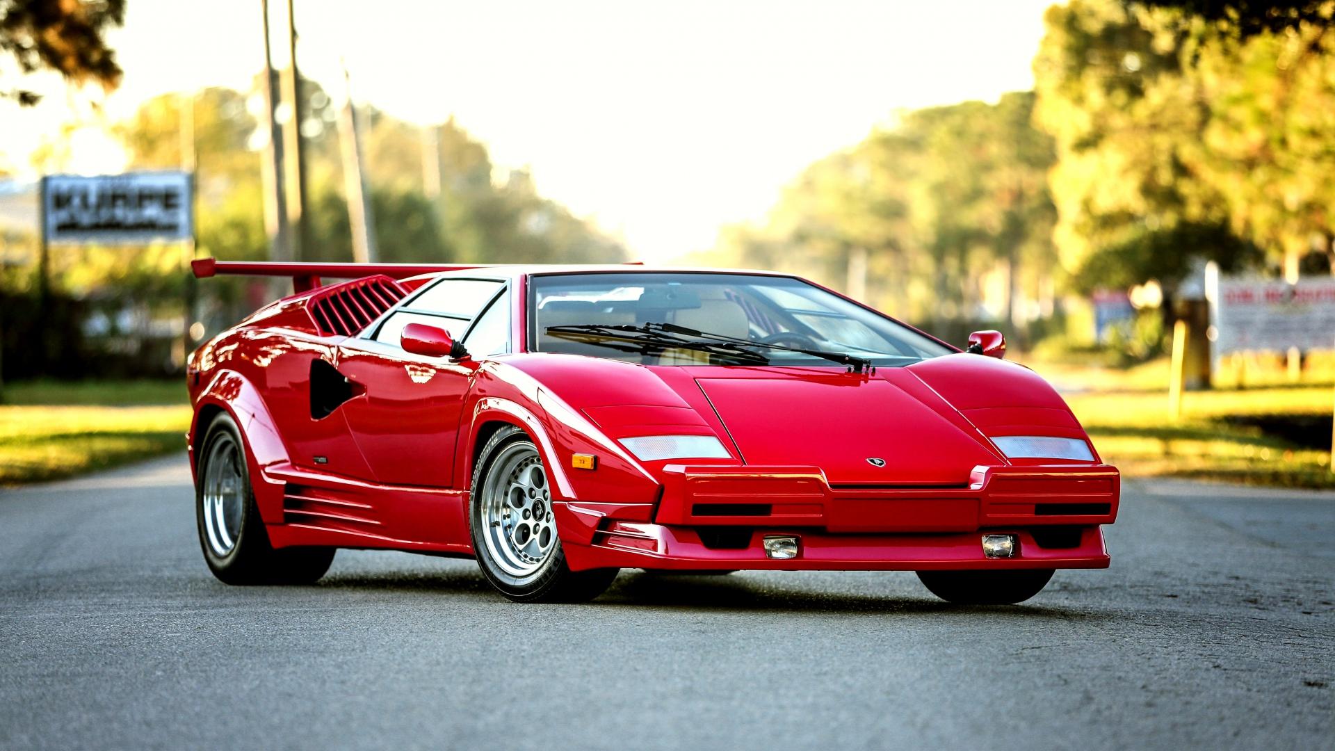 Ten Greatest Ferrari Lamborghini Cars Garage Dreams