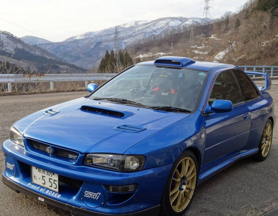 10 Magical Japanese Cars From The 80's and 90's! - Garage ...