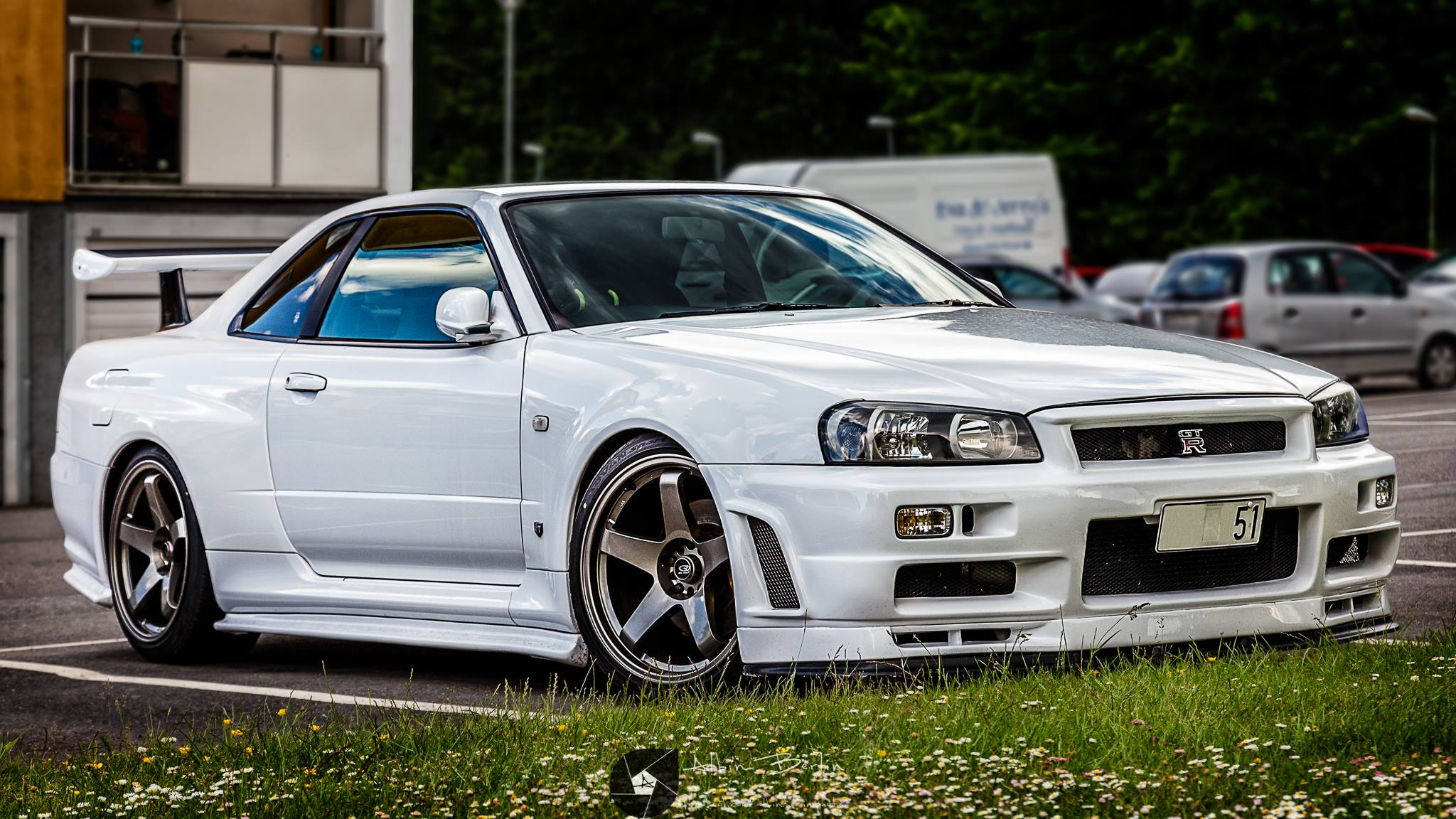 10 Magical Japanese Cars From The 80's and 90's! - Garage Dreams