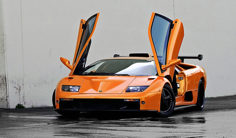 Seven Of The Best Lamborghini S Ever Garage Dreams