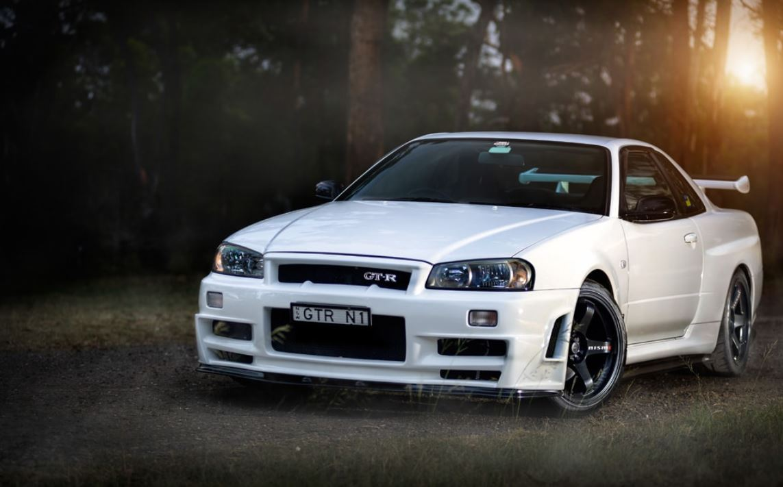 Laptimer 2000 >> Complete History Of The Nissan GT-R R34 - Garage Dreams