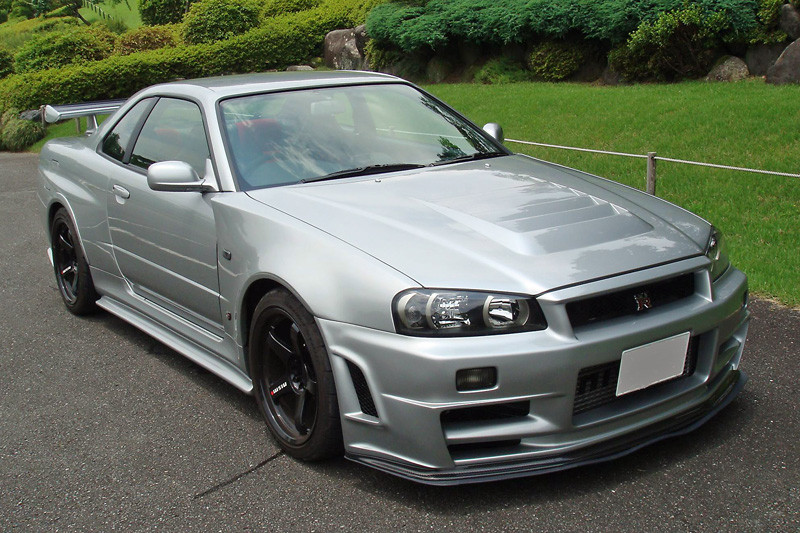 10 Things You Didn't Know About The Nissan Skyline!