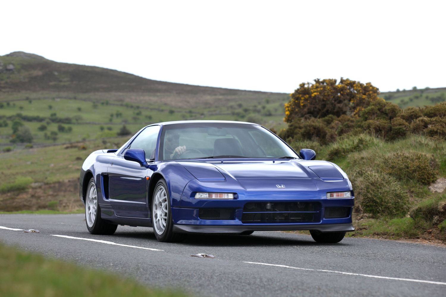 The Complete History Of The Honda Nsx Series 1 Garage Dreams
