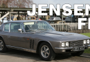 The Jensen FF & The Ferguson Formula
