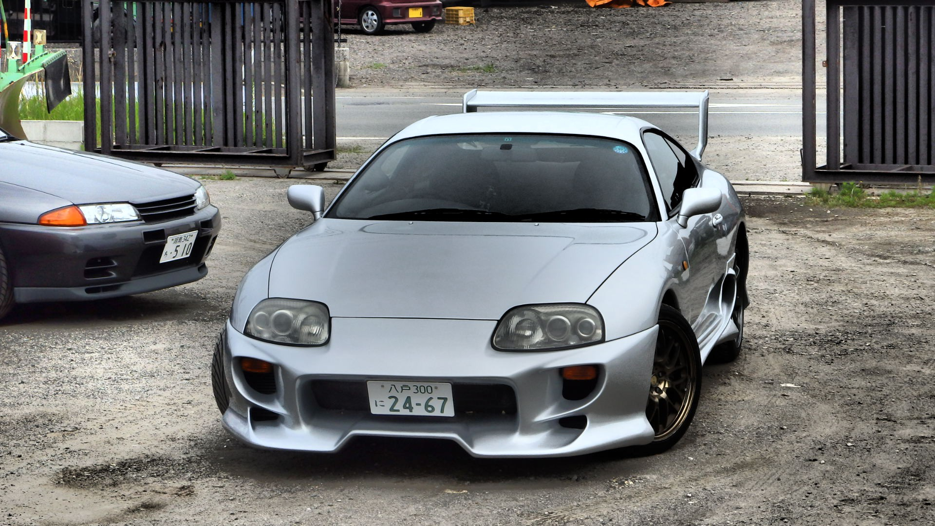 What To Look Out For When Importing A Supra From Japan