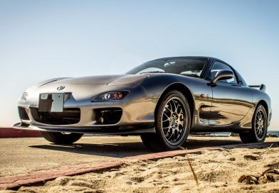 Ultimate Mazda RX-7 FD Buyers Guide