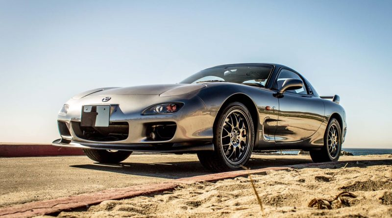 Buying a Mazda RX7 FD - Ultimate Guide - Garage Dreams