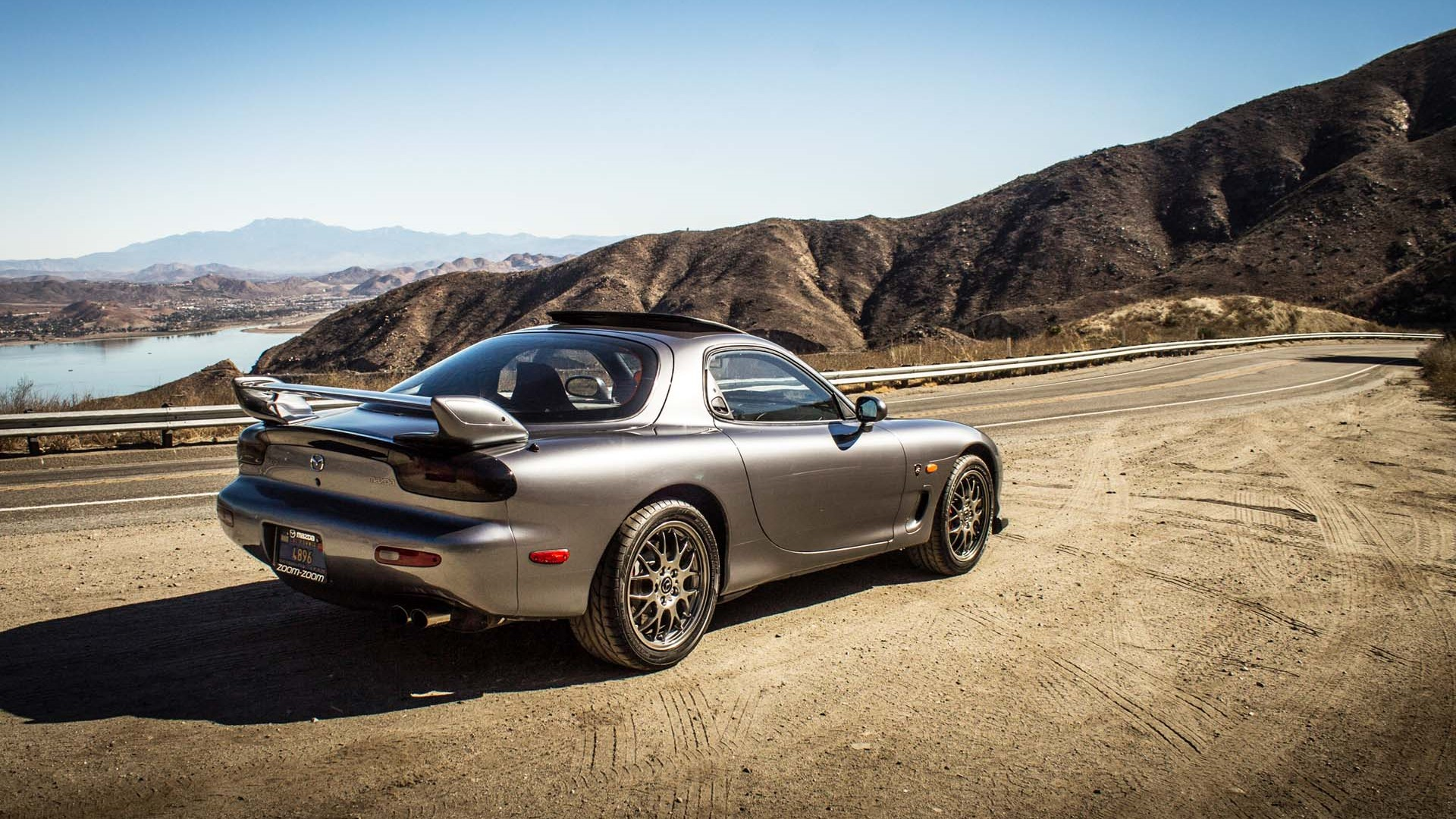 Buying a Mazda RX7 FD - Ultimate Guide - Garage Dreams