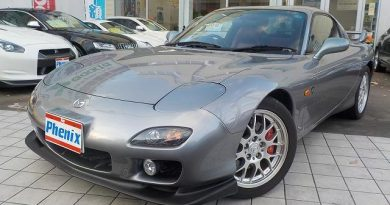 Is A Mazda RX7 A Good First Car?