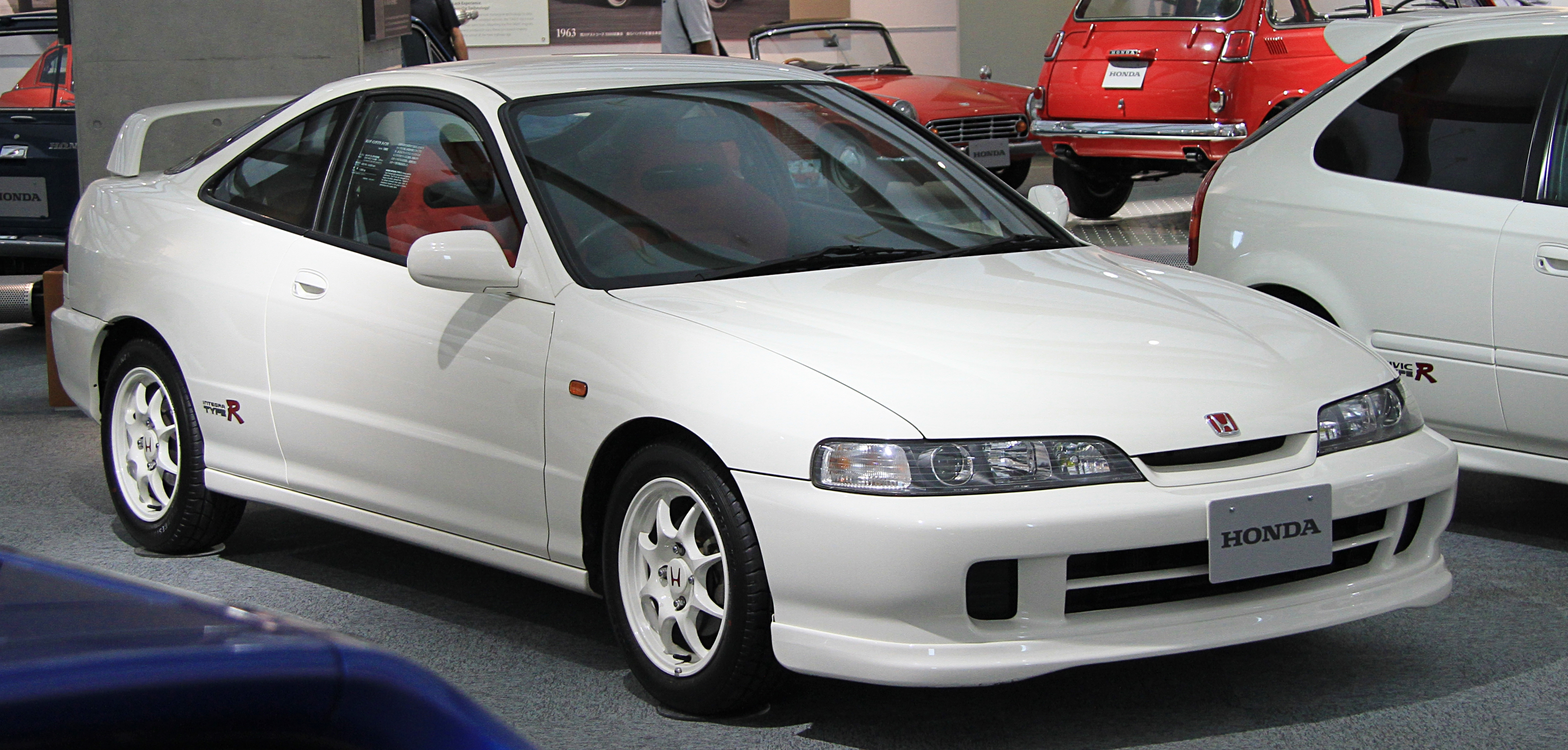 Buying A Honda Integra Type R Dc2 Complete Guide Garage Dreams