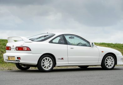 Buyers Guide For The Honda Integra Type R DC2