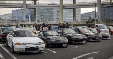 How To Import A Car From Japan