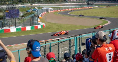 Is The Japanese Formula One Grand Prix Worth Going To?