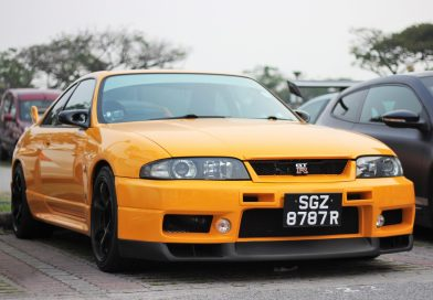 Buying A Nissan GT-R R33