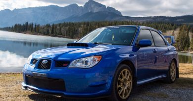 Buying A Subaru WRX/STi – Complete Guide