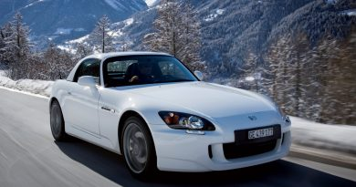 Buying a Honda S2000 – Everthing You Need to Know