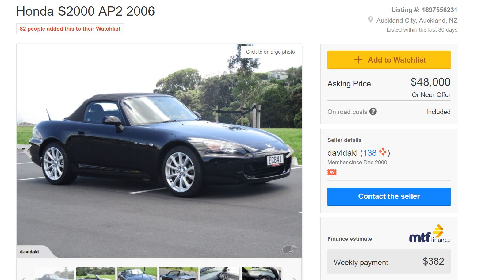 Buying a Honda S2000 - Everthing You Need to Know - Garage