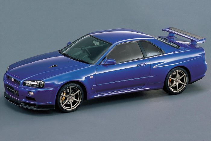 Buying a Nissan Skyline R34 GT-R - Ultimate Guide - Garage
