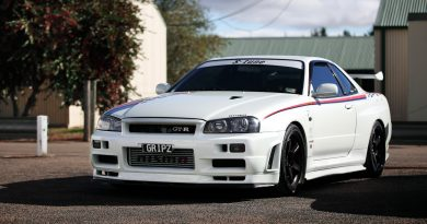 Buying a Nissan Skyline R34 GT-R – Ultimate Guide