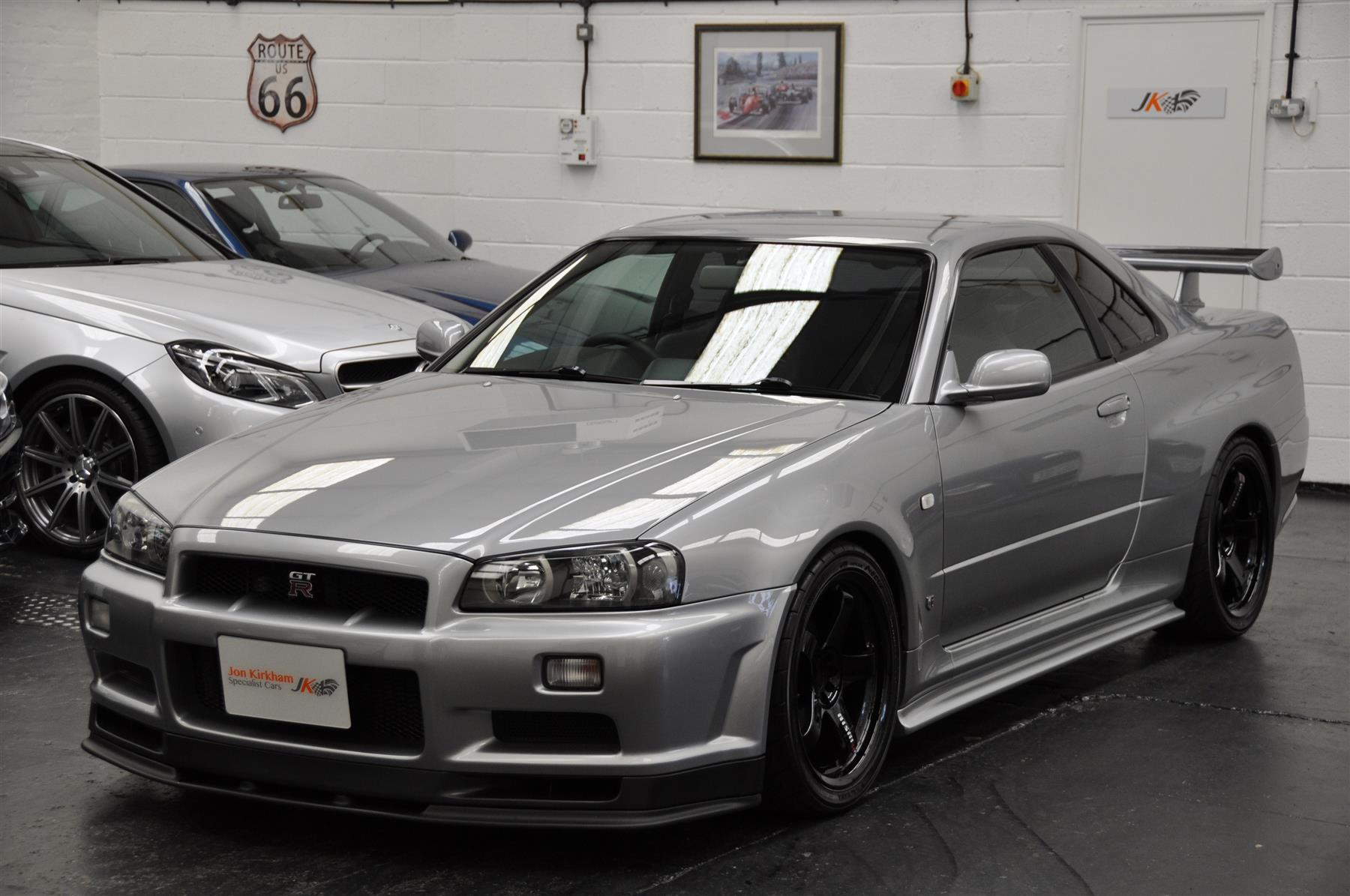 Buying A Nissan Skyline R34 Gt R Ultimate Guide Garage Dreams