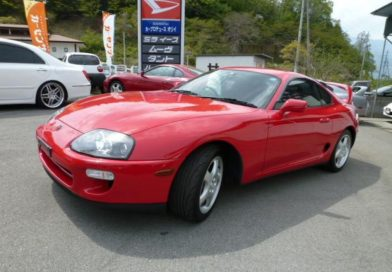 Is This 2002 Toyota Supra RZ the Perfect Import?