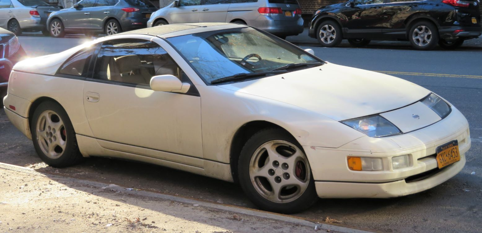 Nissan 300ZX Buyer's Guide - Ultimate Z31 & Z32 Guide