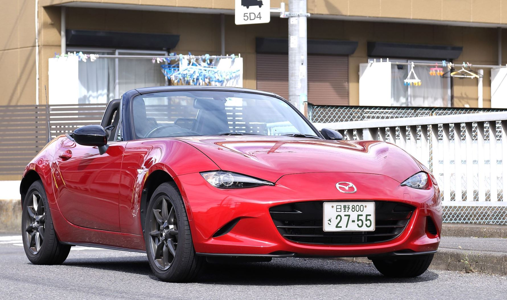 Mazda MX-5 Miata Buying Guide - Every Generation - Garage Dreams