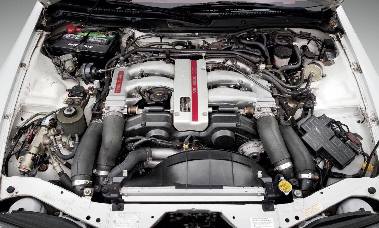 Nissan 300ZX Buyer's Guide - Ultimate Z31 & Z32 Guide - Garage DreamsGarage Dreams