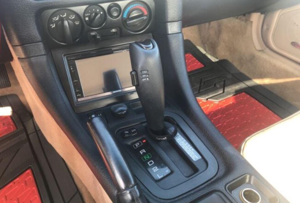 Mitsubishi 3000GT/GTO Buyer's Guide and History - Garage Dreams