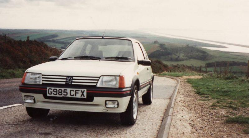 Peugeot 205 GTI Buyer's Guide & History