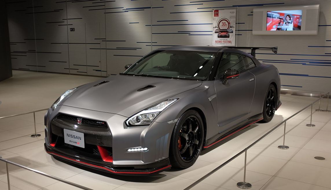 The Fastest Japanese Cars Of All Time Garage Dreams