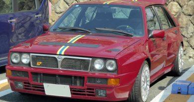 Lancia Delta Integrale Buyer's Guide & History