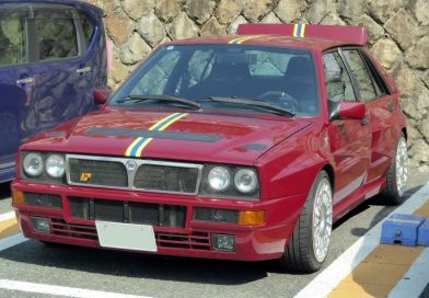 Lancia Delta Integrale Buyer's Guide & History