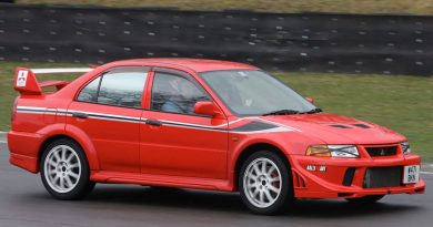 Mitsubishi Evo Buyer's Guide – Every Generation Included