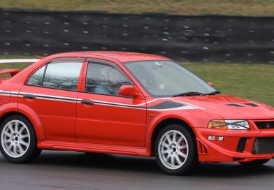 Mitsubishi Evo Buyer's Guide – Every Generation