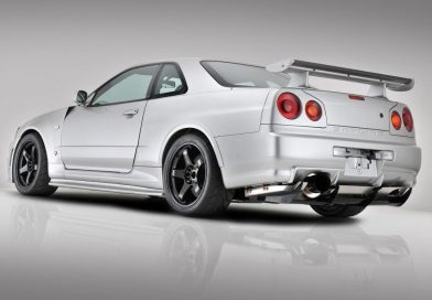 21 Best Japanese Cars of All Time