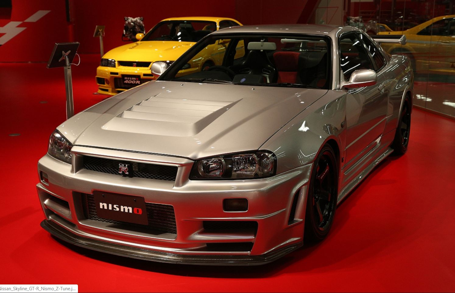 21 Best Japanese Cars Of All Time Garage Dreams