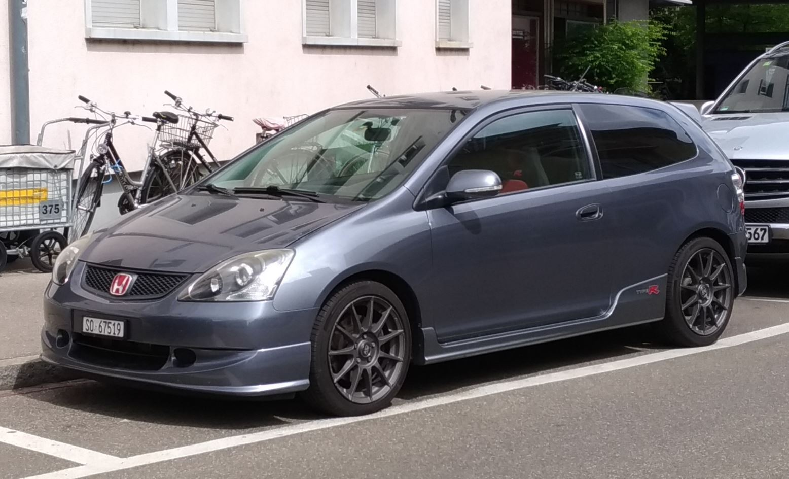 Honda Civic Type R EP3 Buying Guide & History - Garage Dreams