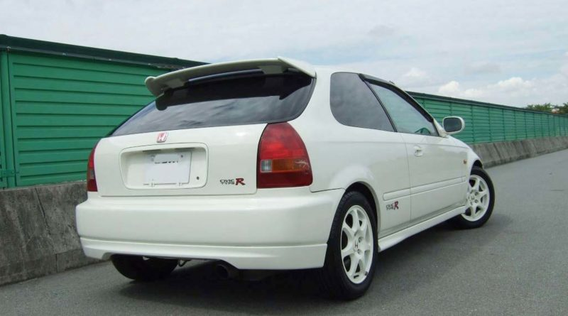 Honda Civic Type R EK9 Buyer's Guide & History