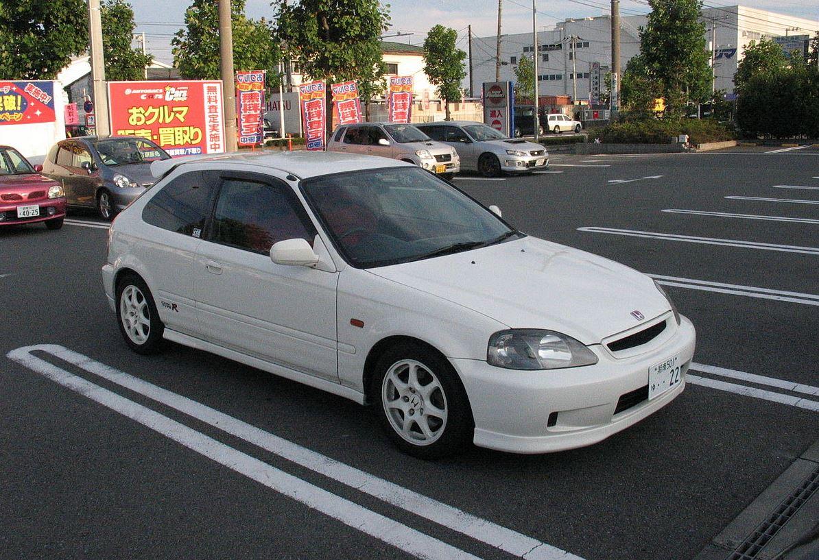 Kekurangan Civic Type R Ek9 Perbandingan Harga