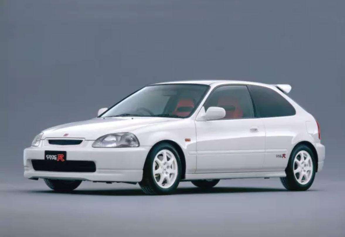 Kelebihan Civic Type R Ek9 Murah Berkualitas