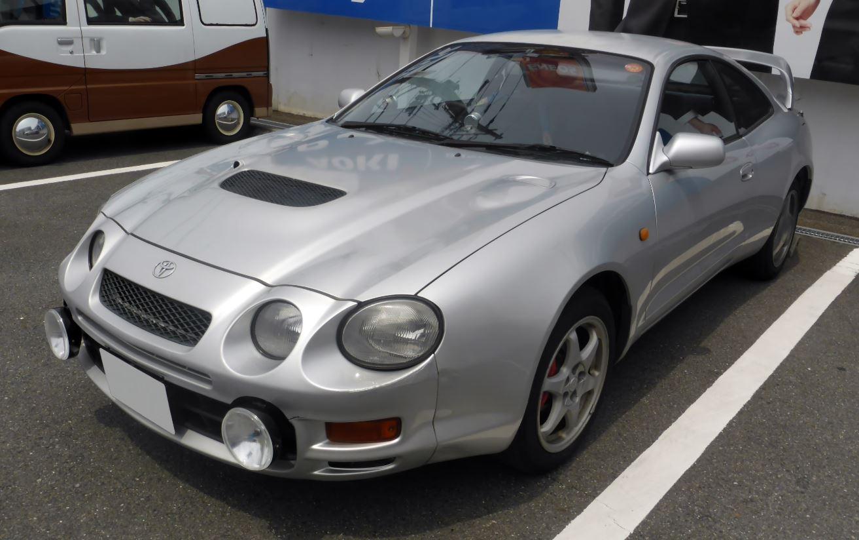 Kekurangan Toyota Celica 1997 Murah Berkualitas