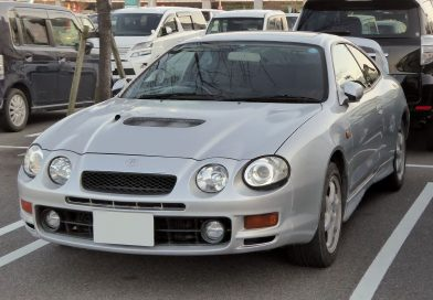 Toyota Celica GT-Four ST205 Buyer's Guide & History