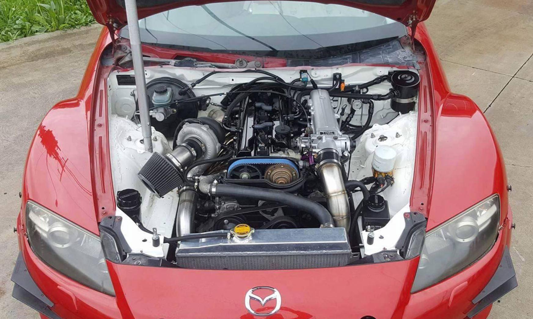 Ultimate Mazda RX-8 Buyer's Guide & History - Garage DreamsGarage Dreams