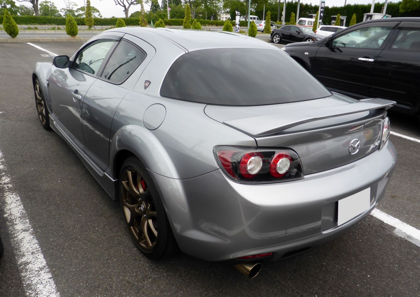 Ultimate Mazda Rx 8 Buyers Guide History Garage Dreams
