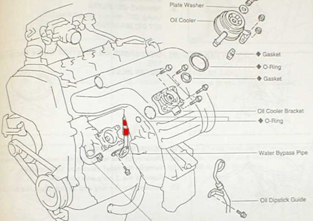 1991 toyota mr2 engine diagram - show wiring diagram lover-a -  lover-a.controversoquotidiano.it  controversoquotidiano.it
