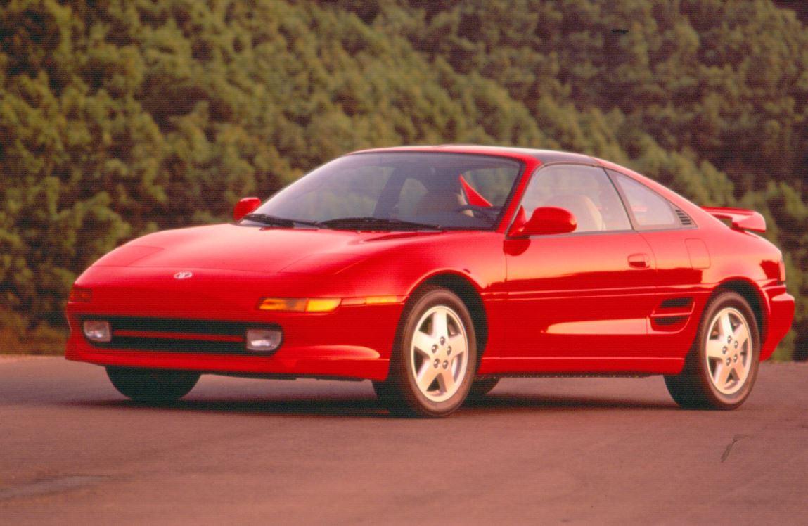 Kelebihan Mazda Mr2 Perbandingan Harga